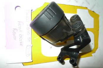 BMW F800ST  FRONT BRAKE RESERVOIR (CON-B)